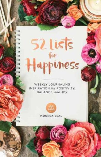 lists for happiness