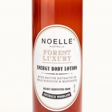 Body Lotion EB