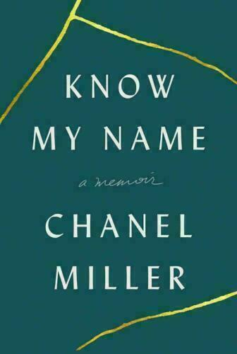 Know My Name A Memior